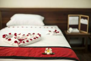 Hotel Queen Jamadevi, Hotely  Mawlamyine - big - 31