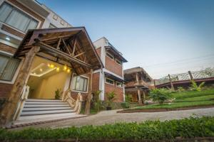 Hotel Queen Jamadevi, Hotely  Mawlamyine - big - 30