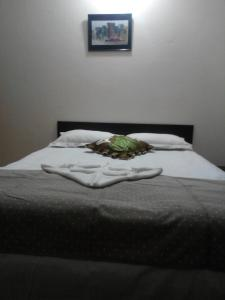 Taabu Homestay, Bed & Breakfast  Dhaka - big - 14
