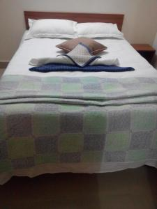 Taabu Homestay, Bed & Breakfast  Dhaka - big - 16
