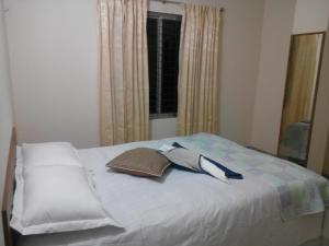 Taabu Homestay, Bed & Breakfast  Dhaka - big - 17