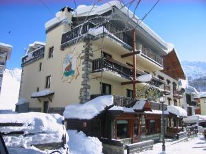 Hotel Perruquet - Breuil-Cervinia