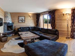 Alpe Fleurie Residence - Apartment - Villars - Gryon