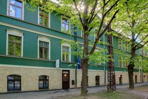 Apartment Janne