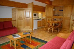 Chalet Lafarge - Apartment - Courchevel