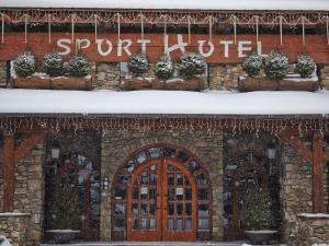 Sport Hotel - Soldeu