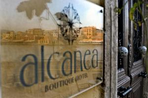Alcanea Boutique Hotel (2 of 58)