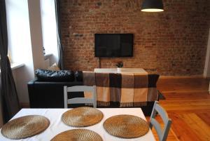 Apartament Żydowska 11