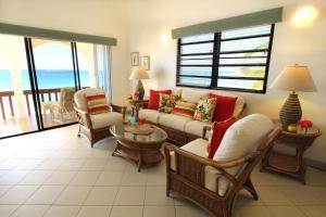 Carimar Beach Club, Hotel  Meads Bay - big - 22