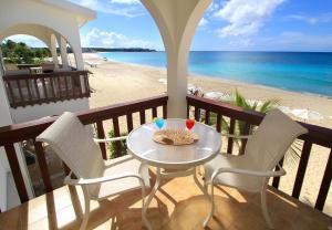 Carimar Beach Club, Hotel  Meads Bay - big - 17