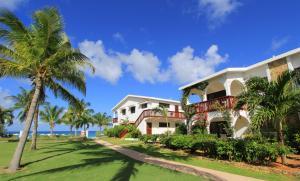 Carimar Beach Club, Hotely  Meads Bay - big - 4