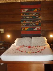 Green Parrot Beach Houses and Resort, Lodge  Maya Beach - big - 38