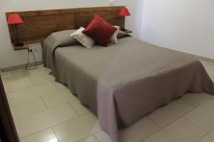 Résidence Les Calanques, Aparthotels  Ajaccio - big - 36