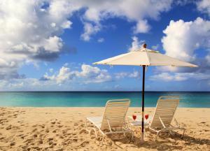 Carimar Beach Club, Hotel  Meads Bay - big - 15