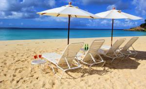 Carimar Beach Club, Hotel  Meads Bay - big - 12
