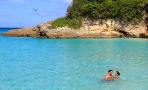 Carimar Beach Club, Hotely  Meads Bay - big - 11