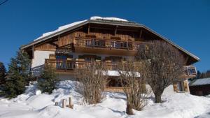Location gîte, chambres d'hotes Hotel La Chaumine dans le département Haute Savoie 74