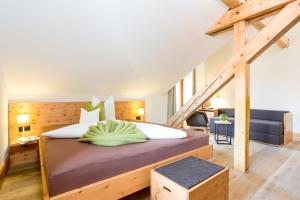 The Alpina Mountain Resort & Spa (8 of 82)