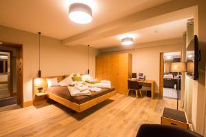 The Alpina Mountain Resort & Spa (20 of 63)