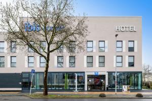 Ibis Budget Bamberg Nichtraucherhotel - Hallstadt