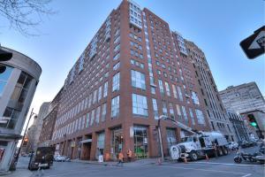 Luxury Downtown 2 Floor Apartment - Montréal