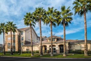 Homewood Suites by Hilton Ontario Rancho Cucamonga - Hotel