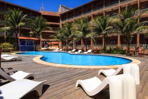 Hotel Porto Futuro - Praia do Futuro