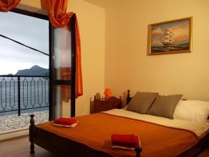Apartments Villa Mungos, Апартаменты  Собра - big - 59