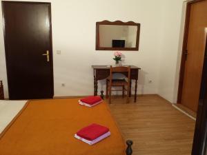 Apartments Villa Mungos, Апартаменты  Собра - big - 57