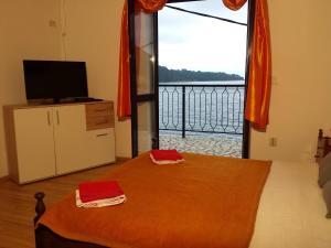 Apartments Villa Mungos, Apartmány  Sobra - big - 32
