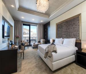 Shahdag Hotel & Spa, Resorts  Shahdag - big - 8