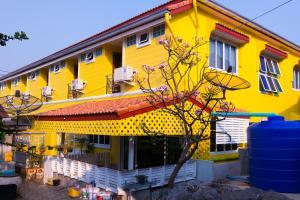 Rak Ban Kerd House - Ban Tha Phanu Rangsi
