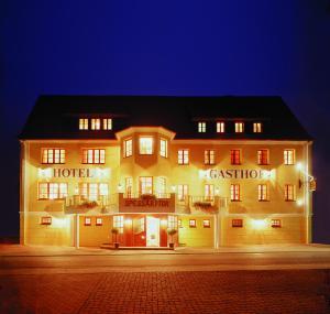 Hotel Spessarttor & Hotel Bergwiesen - Frammersbach