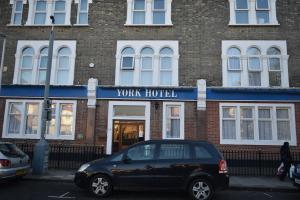 obrázek - York Hotel
