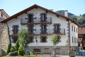 Accommodation in Leitza