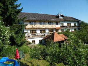 Pension Landhaus Riedelstein - Drachselsried