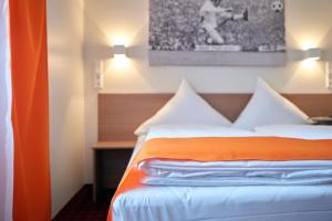 McDreams Hotel Mönchengladbach - Genhülsen