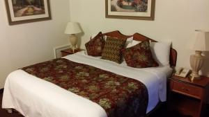 Grand Junction Palomino Inn, Motely  Grand Junction - big - 45