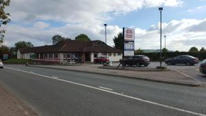 A35 Pit Stop Rooms - Musbury