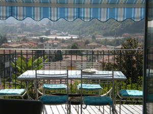 B&B Villa Magia, B&B (nocľahy s raňajkami)  Credaro - big - 11