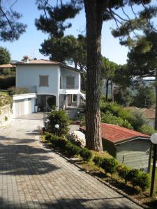 B&B Villa Magia, B&B (nocľahy s raňajkami)  Credaro - big - 12