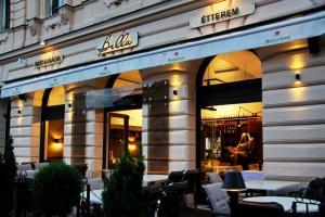obrázek - Bella Restaurant & Penzion