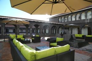 Hilton Garden Inn Cusco (16 of 43)