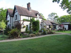 Dale Farm House (7 of 20)