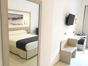 Hotel SPA Cádiz Plaza (22 of 58)
