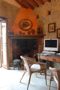 Borgo San Gusmè, Appartamenti  San Gusmè - big - 2