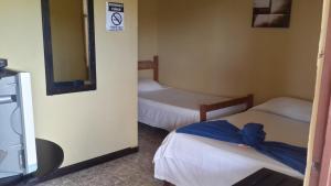 Hospedaje Guanasol, Hotel  Liberia - big - 4