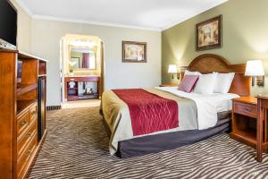 Laguna Hills Inn by Irvine Spectrum