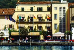Auberges de jeunesse - Hotel Milano