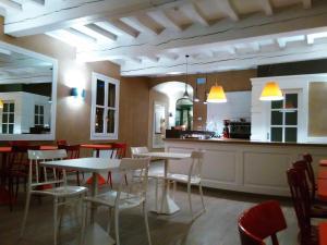 Hotel Villa Nabila - Gonzaga